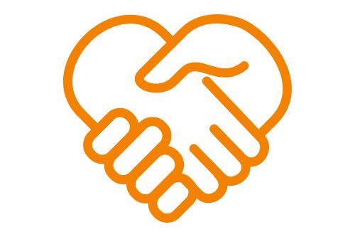 地域の主治医と各介護保険施設、ご利用者様・ご家族との橋渡し役を担います。